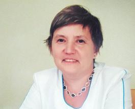 Колюнова Лидия Валерьевна<br>Главный врач,<br>остеопат-семейный врач