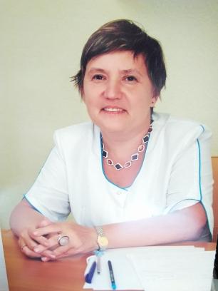Колюнова Лидия Валерьевна