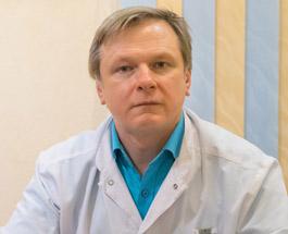 Грошев Николай Александрович остеопат
